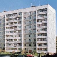 Окна для домов 121 серии