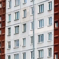 Окна для домов 602 серии