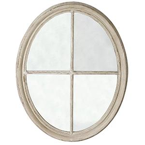 Овальные окна