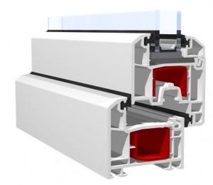 Системы KBE 70mm