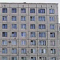 Окна для домов 505 серии
